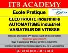Formation 100% Pratique Au Métiers D'électricité Industrielle Et D'automatisme Industriel - Côte d'Ivoire