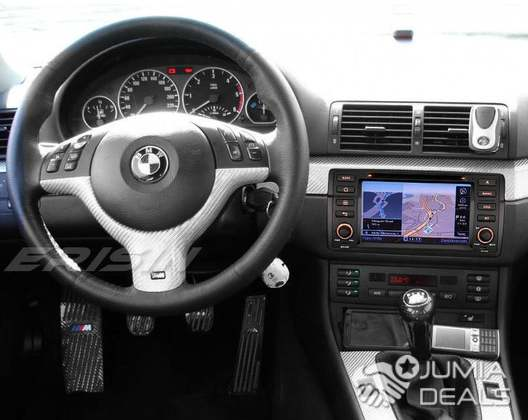 autoradio android 7 1 bmw serie 3 e46 camera de recul. Black Bedroom Furniture Sets. Home Design Ideas