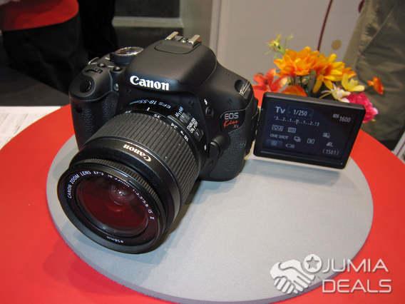 64GB Carte Mémoire SD pour Canon EOS 600D Appareil Photo Numérique