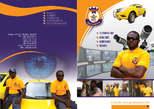 Service De Sécurité Et De Gardiennage - Côte d'Ivoire