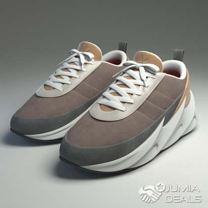 Chaussures Adidas Shark
