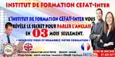 Bien S'exprimer En Anglais En 03 Mois - Côte d'Ivoire