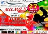 Fête Des Mères Invitation - Côte d'Ivoire