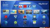 ANDROID TV BOX -32go + 2go RAM - Côte d'Ivoire