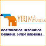 YIRIMA IMMOBILIER