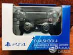Manette PS4 nouveau dans carton 001 - Côte d'Ivoire