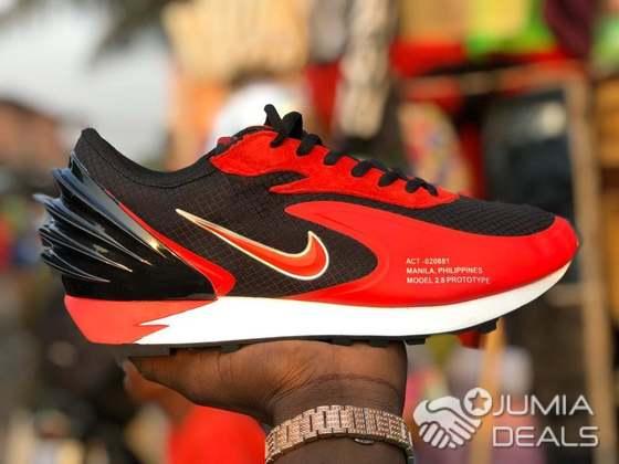 chaussures nike nouveau modèle