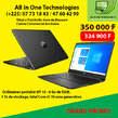 Ordinateur portable HP 15 - Côte d'Ivoire