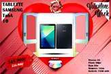 Tablette Samsung Galaxy a 10 Pouces Promotion - Côte d'Ivoire