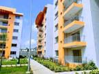 Appartement 3 pièces à angré 8e tranche - Côte d'Ivoire