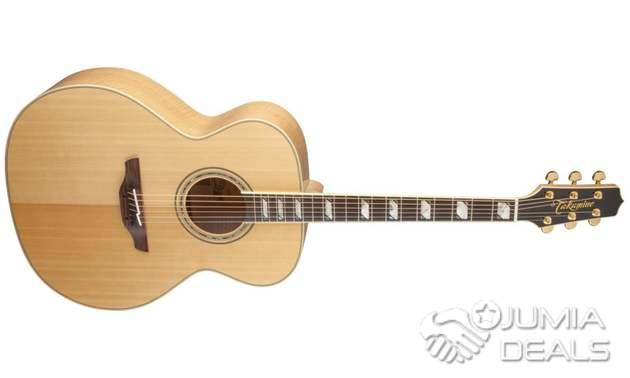 guitare acoustique promo