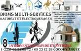 Technicien En Froid Electricité Plomberie Générale - Côte d'Ivoire
