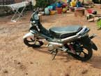 Moto KTM  - Côte d'Ivoire