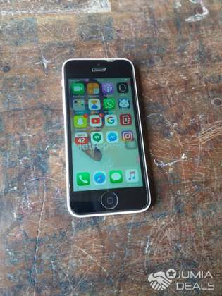 3e1a757e11a632 iphone 5c   Bingerville   Jumia Deals