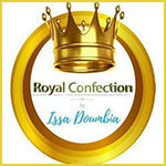 Royal confection