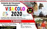 Colonie De Vacances Exceptionnelle 2020 - Côte d'Ivoire
