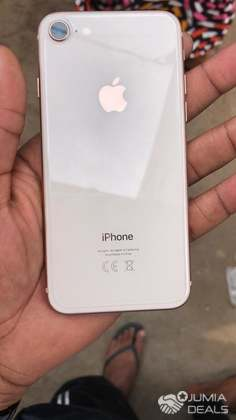 bb89e9d837e12a IPHONE 8 QUASI NEUF   Bingerville   Jumia Deals