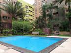 Appartement meublé 3 pièces avec piscine très Haut standing situé au Plateau   - Côte d'Ivoire