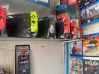 Weekend surprise avec la Nintendo switch quasi neuf complet  - Côte d'Ivoire