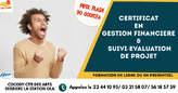Expertise en Gestion De Projet Avec Ms-Pro - Côte d'Ivoire