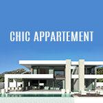 Chic Appartements Meublés