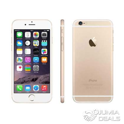 945b8a0b7c2bc3 iPhone 6 Plus   Bingerville   Jumia Deals
