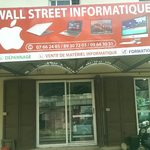 WALL STREET INFORMATIQUE