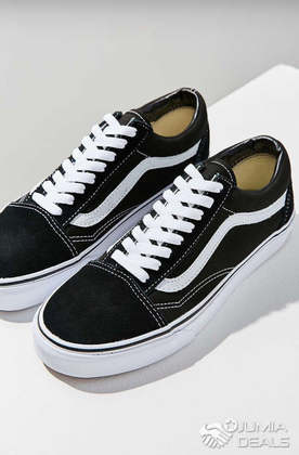 baskets vans old school