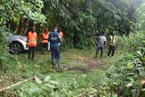 Terrain avec ACD Bingerville - Côte d'Ivoire