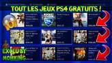 Jeux PS4 - Côte d'Ivoire