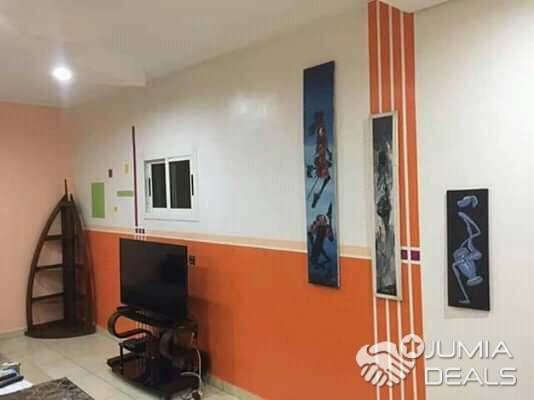 Decoration Et Peinture 2 Plateaux Jumia Deals