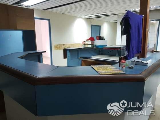 Bureau m² en location au plateau abidjan jumia deals