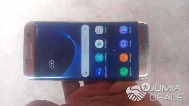Calendrier Samsung S7.Samsung Galaxy S7 Edge