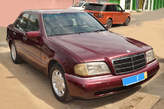 Mercedes C200 1995 - Côte d'Ivoire