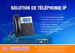 Solution De Téléphonie Ip - Côte d'Ivoire
