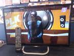 """Smart Technology Tv Led-24"""" - Côte d'Ivoire"""