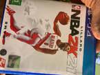 NBA 2k21 ps4 - Côte d'Ivoire