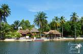 vente d,un beau terrain de 16904 m2 à la Riviera Abatta vue lagunaire - Côte d'Ivoire