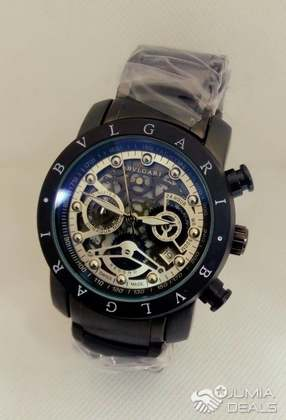 Montre BVLGARY   Marcory   Jumia Deals 97b4171be83