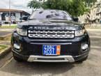 Range Rover Évoque 2012 - Côte d'Ivoire