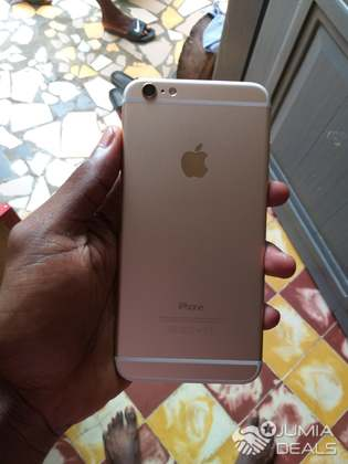 5d45e2e5a3c774 IPHONE 6 PLUS 16GO QUASI NEUF   Bingerville   Jumia Deals