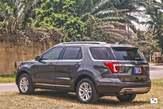 Ford explorer 2017 - Côte d'Ivoire