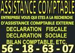 Assistance Comptable Externe - Côte d'Ivoire