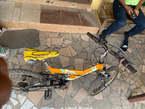 Vélo - Côte d'Ivoire