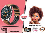Huawei Gt Watch Mf - Côte d'Ivoire