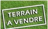 Terrain de 1297m2 à vendre aux 2 plateaux vallons en bordure de voie secondaire   - Côte d'Ivoire