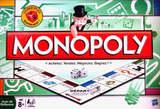 Monopoly grand format  - Côte d'Ivoire