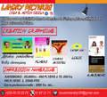 Confection D'affiches Publicitiares Toutes Dimensions, Flyers, Logos, Kakemono Et Divers - Côte d'Ivoire