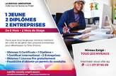 Formation Pratique Professionnelle - Côte d'Ivoire