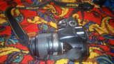 Nikon D5200 - Côte d'Ivoire
